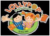 Lollypop Preschool Bali Logo